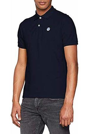 North Sails Men's 692130 Polo Shirt, (Navy 0802)