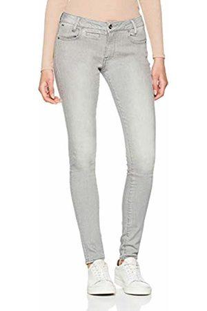 G-Star Women's D-STAQ 5-pkt Mid Skinny Wmn Jeans