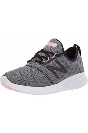 New Balance Women's's Fuel Core Coast v4 Running Shoes, ( / / Peach Rt4)