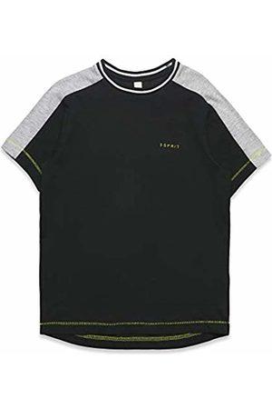 Esprit Kids Boy's T-Shirt Ss (Anthracite 290)