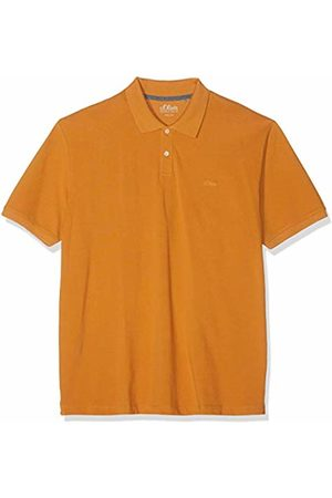 s.Oliver Men's 15.903.35.6518 Polo Shirt
