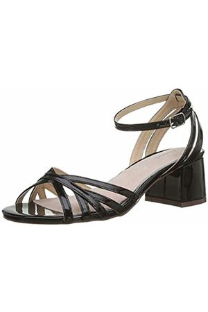 Maria Mare Women's 67334 Ankle Strap Sandals, (Charol C35365)