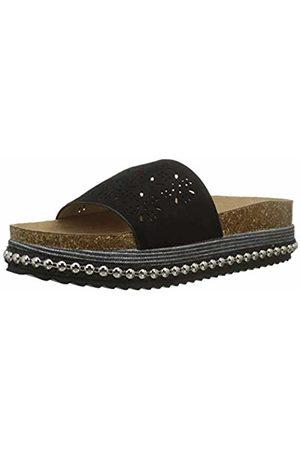 Xti Women's 48771 Open Toe Sandals, Negro