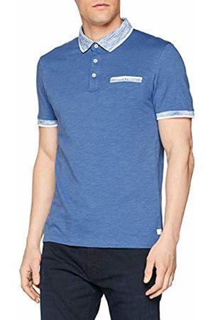 s.Oliver Men's 13.903.35.4976 Polo Shirt, (Oxide 5474)