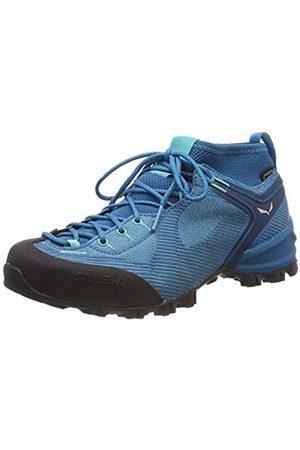 Salewa Women's WS ALPENVIOLET GTX Low Rise Hiking Boots