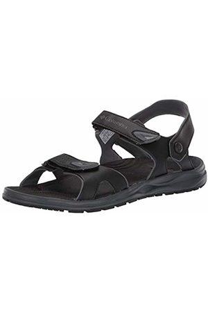 Columbia Men's WAYFINDER-2 Strap Sports Sandals, ( , Graphite 010)