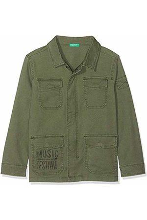 Benetton Boys Jackets - Boy's Jacket Coat