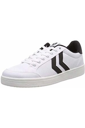 Hummel Unisex Adults' Nassau Low-Top Sneakers, ( 9001)