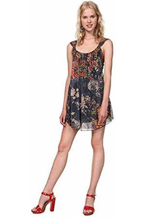 Desigual Women Knitted Dresses - Women's Vest_Niels Dress
