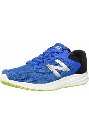 New Balance Men's 490 Running Shoes, (Laser / /Hi-Lite Ll6)