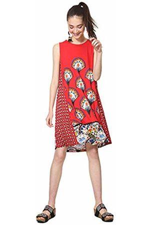 Desigual Women's Vest_Vento Dress