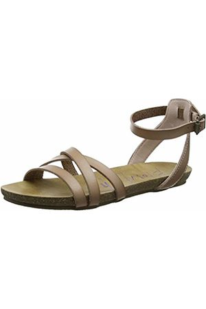Blowfish Women's Galie Ankle Strap Sandals