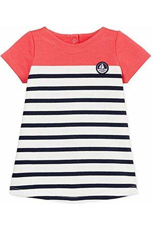 Petit Bateau Baby Girls' Robe MC_4738602 Dress