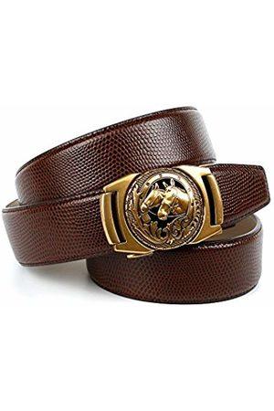 Anthoni Crown Men's B4HO.V30 Belt