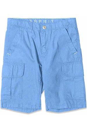 Esprit Kids Boy's Woven Bermuda Short, (Azur 443)