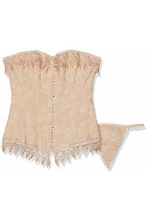 Intimax corsets lencería y moda Women's Zeus Waist Cinchers