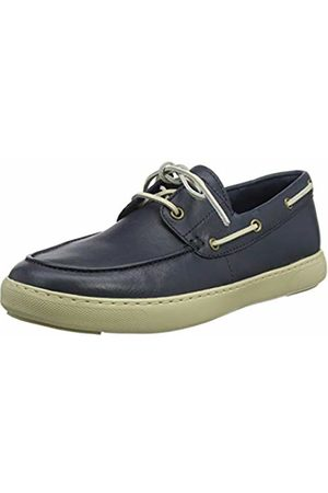 FitFlop Men's Lawrence Boat Shoes
