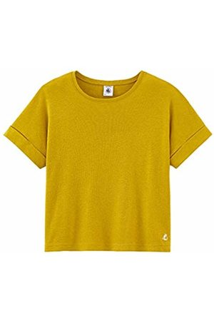 Petit Bateau Girls' AISV TS UN T-Shirt