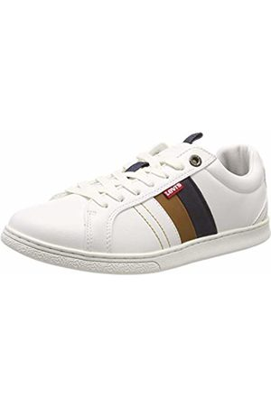 Levi's Footwear and Accessories Men's's Tulare Trainers Regular 51