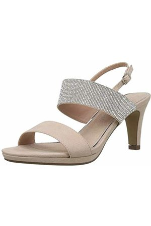 Maria Mare Women's 67503 Ankle Strap Sandals