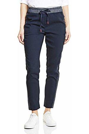 Cecil Women's's 371918 Trouser (deep 10128) W34/L34 (Size: 34)