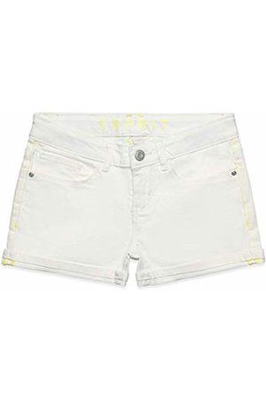 Esprit Kids Girl's Denim Shorts Co ( 010)