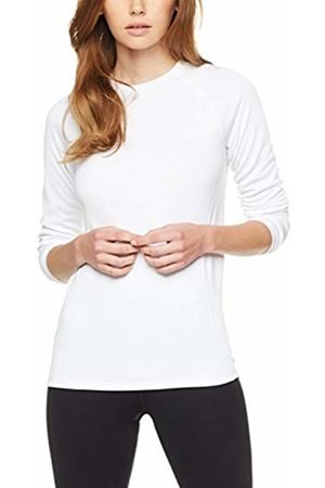 IRIS & LILLY Women's Thermal Longsleeve Top, Pack of 2