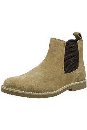 Joules Men's Halmore Chelsea Boots Sand