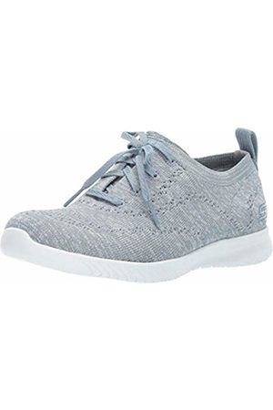 Skechers Women's Wave-LITE - ON My Level Trainers Blu