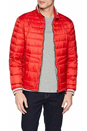 Pierre Cardin Men's's Steppjacke Airtouch Techno Daune Jacket