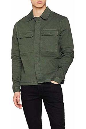 New Look Men's Uitlity Shacket 6110525 Jacket