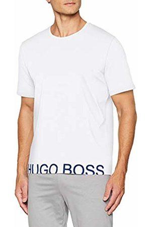 HUGO BOSS Men's Identity T-Shirt Rn Pyjama Top, ( 100)