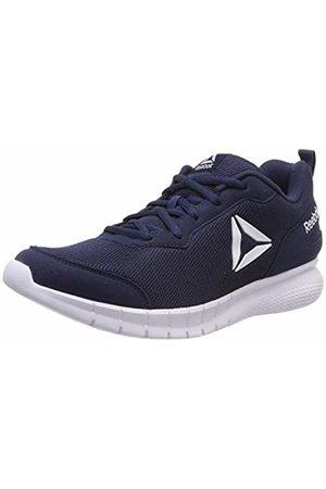 Reebok Men's's Ad Swiftway Run Fitness Shoes Multicoloured (Collegiate Navy / 000) 11 10.5 UK