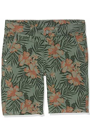 Pepe Jeans Boy's Blueburn Short Floret Swim
