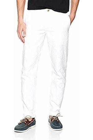 Jeckerson Men's's Chino Slim Trouser