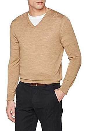 Celio Men's Merinos Turtleneck, Heather