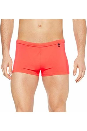 Hom Men's Sunlight Swim Shorts Trunks