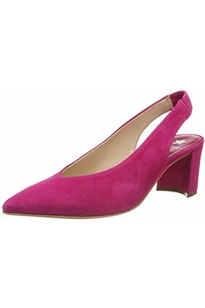 Maripe Women's's 26653 Sling Back Pumps (Camoscio Fuxia-VAR.06) 5 3 UK
