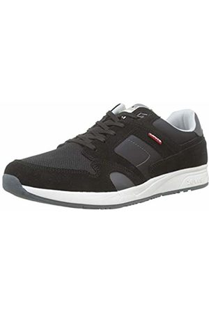 Levi's Footwear and Accessories Men's Sutter Trainers, (Regular 59)
