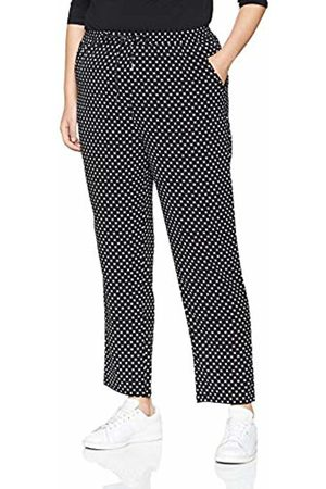 Carmakoma Women's carLUX Cecilia Loose Pants 1 Trousers