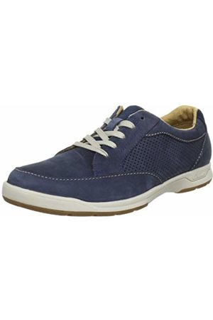 Clarks Stafford Park5 Lace-Ups Mens - (6 UK)