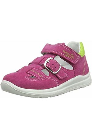 Superfit Baby Girls' Mel Open Toe Sandals