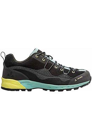 Vaude Women's's Women's MTN Dibona Tech Low Rise Hiking Shoes (Mimosa 978) 6 UK