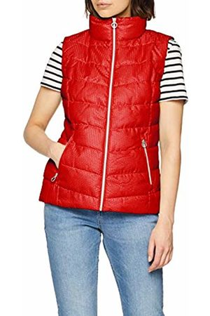 s.Oliver Women's 05.902.53.3132 Outdoor Gilet True 3123