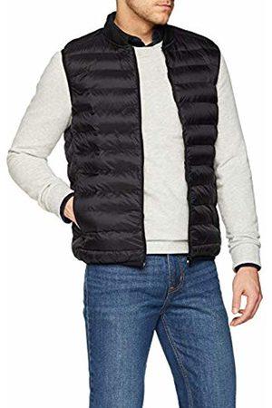 Celio Men's Nuless Jacket, Noir