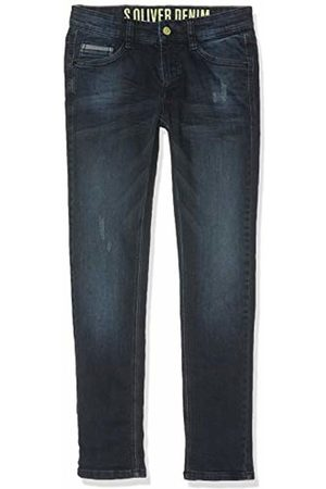 s.Oliver Boys' 61.903.71.3345 Jeans