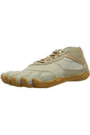 Vibram Women's V-Trek Low Rise Hiking Boots, ( Khaki/Gum)