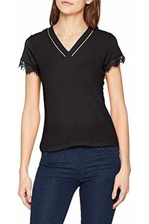 Morgan Women's 182-doyl.w T-Shirt, Noir