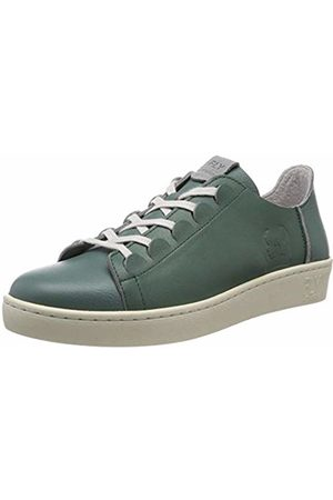 Fly London Women's NOTE359FLY Trainers, (Jade 003)