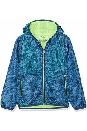 Losan Boy's 913-2001AA Rain Jacket, ( Pattern 709)